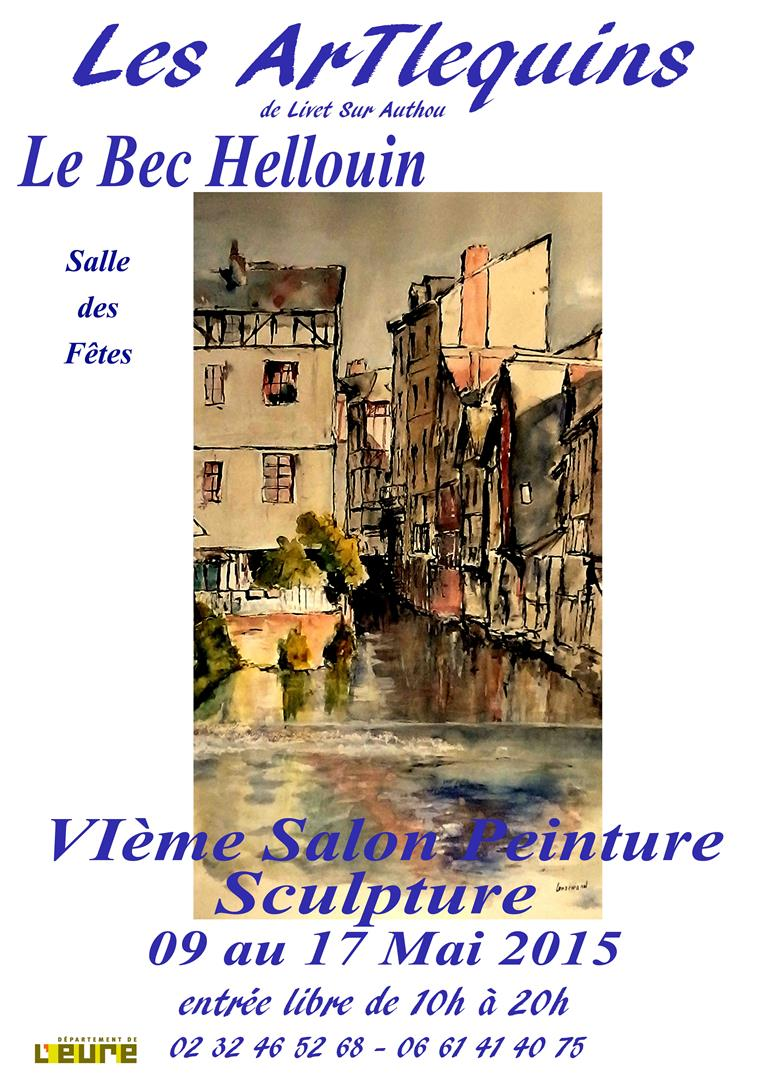 affiche salon 2015 A4 ok Large