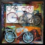 Boite à vélo