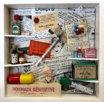 Drugstore box
