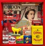 Boite à Angleterre
